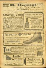 Salzburger Volksblatt: unabh. Tageszeitung f. Stadt u. Land Salzburg 19010907 Seite: 16
