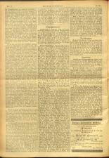 Salzburger Volksblatt: unabh. Tageszeitung f. Stadt u. Land Salzburg 19010907 Seite: 18