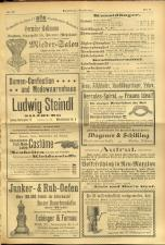 Salzburger Volksblatt: unabh. Tageszeitung f. Stadt u. Land Salzburg 19010907 Seite: 25