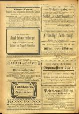 Salzburger Volksblatt: unabh. Tageszeitung f. Stadt u. Land Salzburg 19010907 Seite: 26