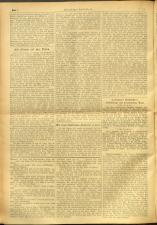 Salzburger Volksblatt: unabh. Tageszeitung f. Stadt u. Land Salzburg 19010907 Seite: 2