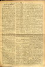 Salzburger Volksblatt: unabh. Tageszeitung f. Stadt u. Land Salzburg 19010907 Seite: 9