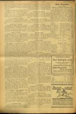 Salzburger Volksblatt: unabh. Tageszeitung f. Stadt u. Land Salzburg 19100826 Seite: 10