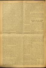 Salzburger Volksblatt: unabh. Tageszeitung f. Stadt u. Land Salzburg 19100826 Seite: 2