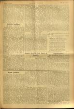 Salzburger Volksblatt: unabh. Tageszeitung f. Stadt u. Land Salzburg 19100826 Seite: 3