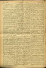 Salzburger Volksblatt: unabh. Tageszeitung f. Stadt u. Land Salzburg 19100826 Seite: 4