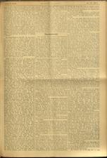 Salzburger Volksblatt: unabh. Tageszeitung f. Stadt u. Land Salzburg 19100826 Seite: 5