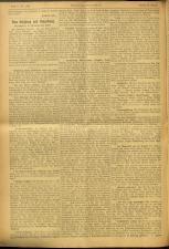 Salzburger Volksblatt: unabh. Tageszeitung f. Stadt u. Land Salzburg 19100826 Seite: 6