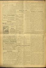 Salzburger Volksblatt: unabh. Tageszeitung f. Stadt u. Land Salzburg 19100826 Seite: 8