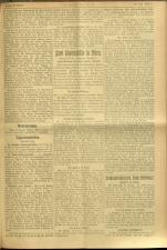 Salzburger Volksblatt: unabh. Tageszeitung f. Stadt u. Land Salzburg 19100826 Seite: 9
