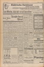 Salzburger Volksblatt: unabh. Tageszeitung f. Stadt u. Land Salzburg 19350409 Seite: 12