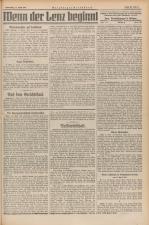 Salzburger Volksblatt: unabh. Tageszeitung f. Stadt u. Land Salzburg 19350411 Seite: 11