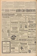 Salzburger Volksblatt: unabh. Tageszeitung f. Stadt u. Land Salzburg 19381119 Seite: 20