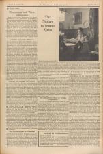 Salzburger Volksblatt: unabh. Tageszeitung f. Stadt u. Land Salzburg 19381119 Seite: 3