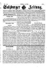 Salzburger Zeitung