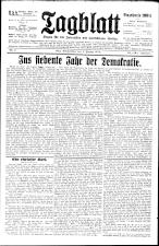 Tagblatt
