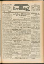 Der Tag 19240821 Seite: 1