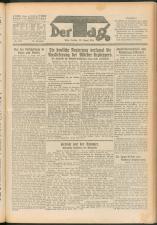 Der Tag 19240822 Seite: 1