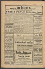 Tagblatt. Generalanzeiger für das Burgenland 19300108 Seite: 6