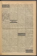 Tagblatt. Generalanzeiger für das Burgenland 19300111 Seite: 3