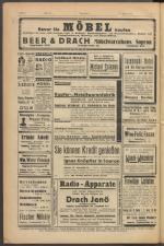Tagblatt. Generalanzeiger für das Burgenland 19300112 Seite: 12
