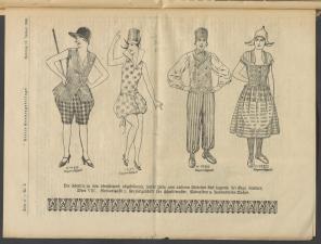 Tagblatt. Generalanzeiger für das Burgenland 19300112 Seite: 8
