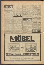 Tagblatt. Generalanzeiger für das Burgenland 19300114 Seite: 4