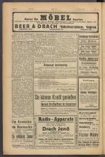 Tagblatt. Generalanzeiger für das Burgenland 19300115 Seite: 4