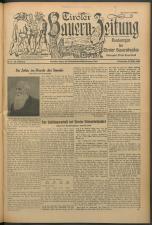 Tiroler Bauern-Zeitung