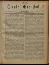 Tiroler Grenzbote 18930319 Seite: 1