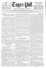 (Linzer) Tages-Post 18791021 Seite: 1