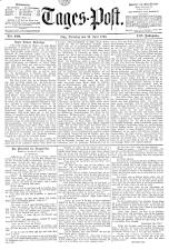 (Linzer) Tages-Post 18930620 Seite: 1