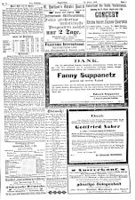 (Linzer) Tages-Post 18990114 Seite: 7