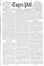 (Linzer) Tages-Post 19090915 Seite: 1