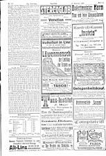 (Linzer) Tages-Post 19090916 Seite: 11