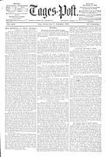 (Linzer) Tages-Post 19090917 Seite: 1