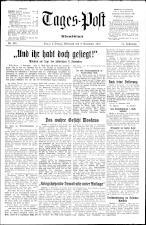 (Linzer) Tages-Post 19381109 Seite: 11