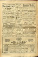 Teplitz-Schönauer Anzeiger 18930325 Seite: 22