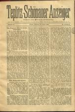 Teplitz-Schönauer Anzeiger 18930415 Seite: 1