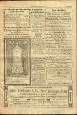 Teplitz-Schönauer Anzeiger 18930415 Seite: 23