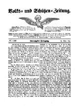 Tiroler Schützen-Zeitung