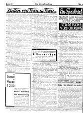 Die Unzufriedene 19330122 Seite: 8