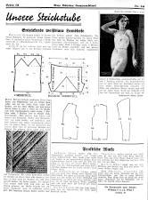 Die Unzufriedene 19381113 Seite: 18