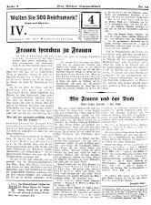 Die Unzufriedene 19381113 Seite: 2