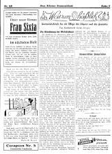 Die Unzufriedene 19381113 Seite: 7