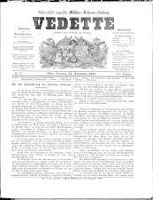 Die Vedette