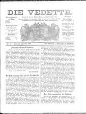 Die Vedette 18930924 Seite: 1