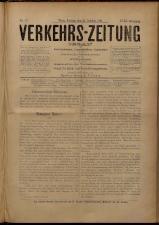 Verkehrszeitung