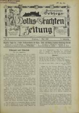 Österreichische Alpine, Volks- und Gebirgs-Trachten-Zeitung