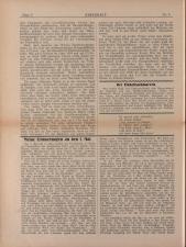 Vereinsblatt - Organ des Vereines der Heim- und Hausarbeiterinnen 19270501 Seite: 6